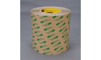 3M Adhesive Transfer Tape 468MP Clear